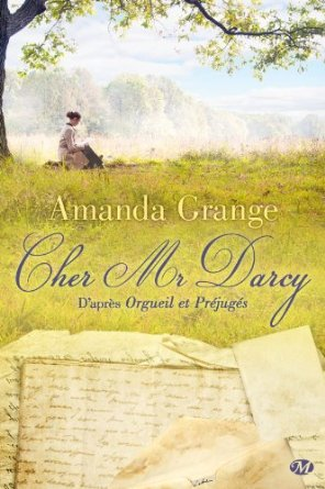 Cher Mr Darcy Cover