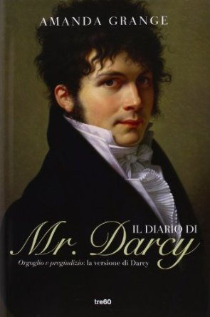 Il diario di Mr Darcy Cover