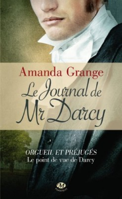 Le Journal de Mr. Darcy