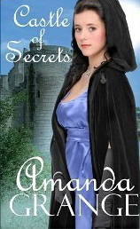 Castle of Secrets Cover